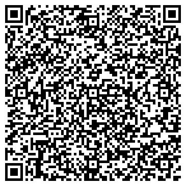 QR-код с контактной информацией организации Декорос, ООО