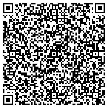 QR-код с контактной информацией организации РОУА, ООО