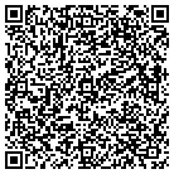 QR-код с контактной информацией организации Дивный сад, ООО
