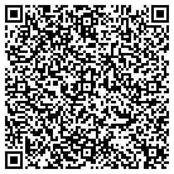 QR-код с контактной информацией организации EKLUBNIKA, ООО