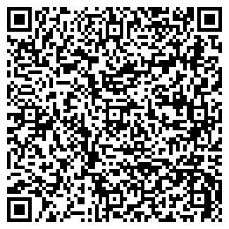 QR-код с контактной информацией организации ВОСТОК-МЕБЕЛЬ