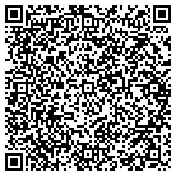 QR-код с контактной информацией организации Хаустов, ЧП