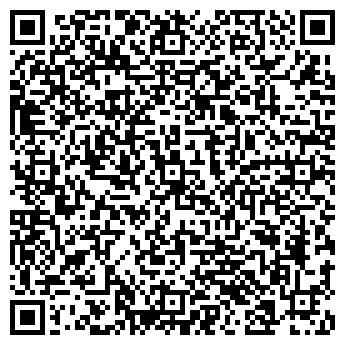 QR-код с контактной информацией организации Иванна, ЧП
