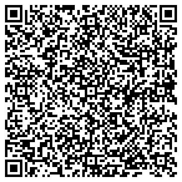 QR-код с контактной информацией организации ПРОМЕТЕЙ-2012, ООО