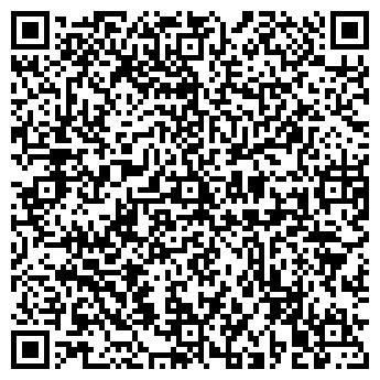 QR-код с контактной информацией организации Родючисть, ООО