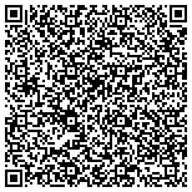 QR-код с контактной информацией организации Макишинский сад, ФГ
