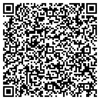 QR-код с контактной информацией организации SkyFlower, ООО