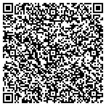 QR-код с контактной информацией организации Солинський,ЧП