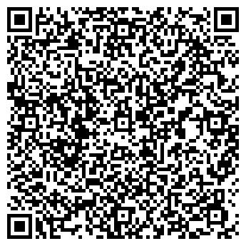 QR-код с контактной информацией организации Насиння, ООО НВТ