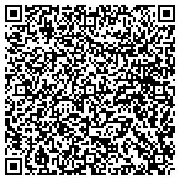 QR-код с контактной информацией организации Агриматко-Украина, ЗАО