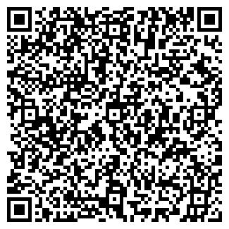 QR-код с контактной информацией организации ДУБИНИН, ЧП