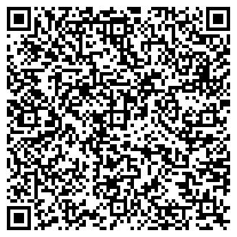 QR-код с контактной информацией организации Бодня Ю.С., СПД