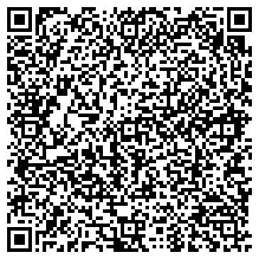 QR-код с контактной информацией организации Украина-Т, ООО
