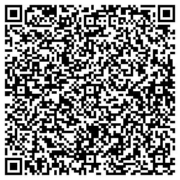 QR-код с контактной информацией организации Агрохимзащита, ООО