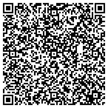 QR-код с контактной информацией организации Институт передовых технологий Агрофарм, ООО
