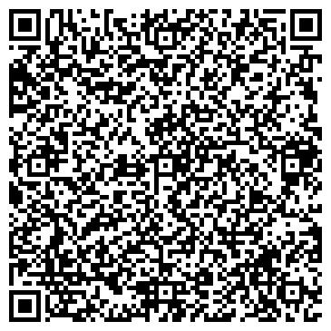 QR-код с контактной информацией организации АгроБиоМив, ООО