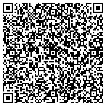 QR-код с контактной информацией организации Цветоптторг, ООО