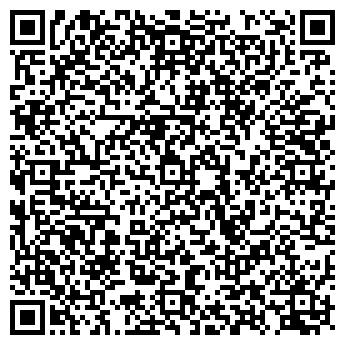 QR-код с контактной информацией организации Конюх СПД