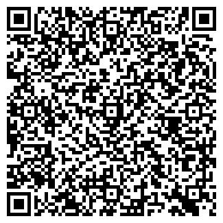 QR-код с контактной информацией организации МАК-МАРТ