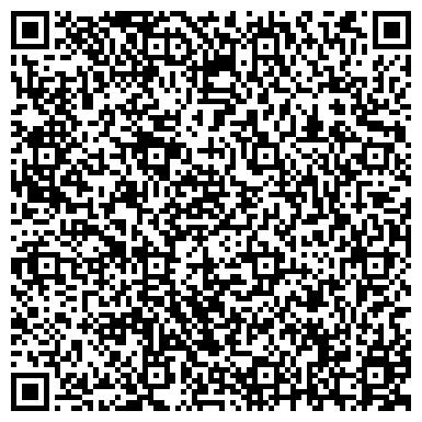 QR-код с контактной информацией организации ЧП Свержевский Д.Н.
