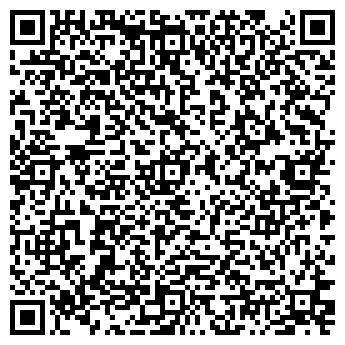 QR-код с контактной информацией организации МАСТЕР КОМПЛЕКТ МЕБЕЛЬ