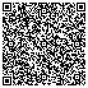 QR-код с контактной информацией организации ЗАО «Ковчег и Ко»
