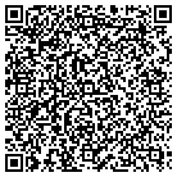QR-код с контактной информацией организации Все окна и двери