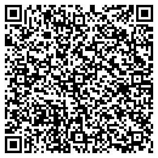 QR-код с контактной информацией организации Ukro