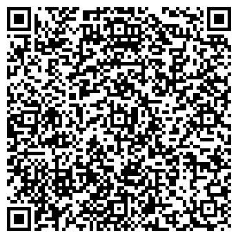 QR-код с контактной информацией организации МЕБЕЛЬ САЛОН-ВЫСТАВКА
