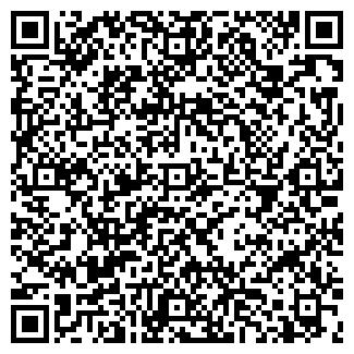 QR-код с контактной информацией организации Союз, ООО