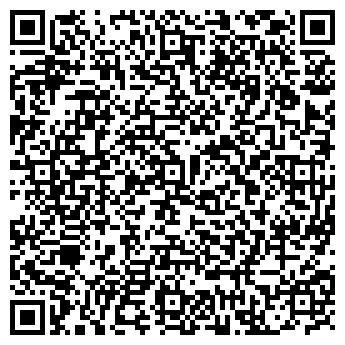 QR-код с контактной информацией организации Ивелси Украина, ООО