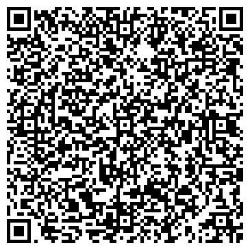 QR-код с контактной информацией организации Субъект предпринимательской деятельности АГРОНАСІННЯ