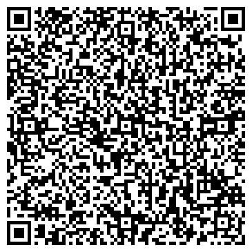 """QR-код с контактной информацией организации """"ЯНА"""" ФОП Гавриш"""