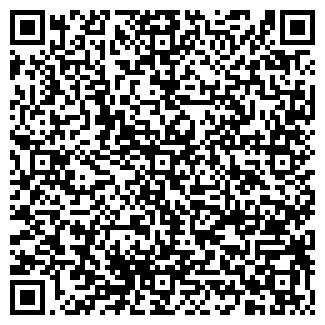 QR-код с контактной информацией организации ЮГ-АГРО