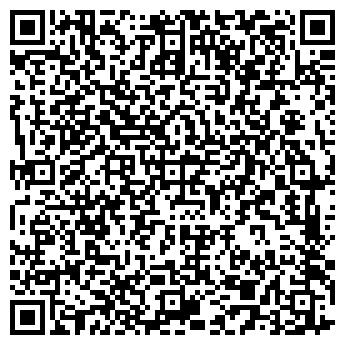 QR-код с контактной информацией организации Зелень Днепр