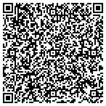 QR-код с контактной информацией организации ТОВ «Солана Україна»