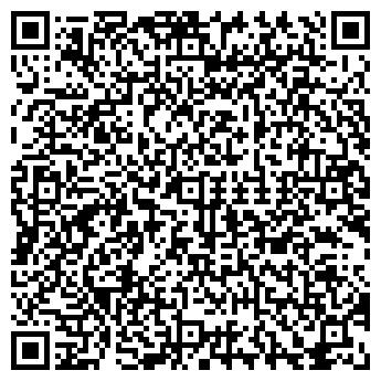QR-код с контактной информацией организации псп влада