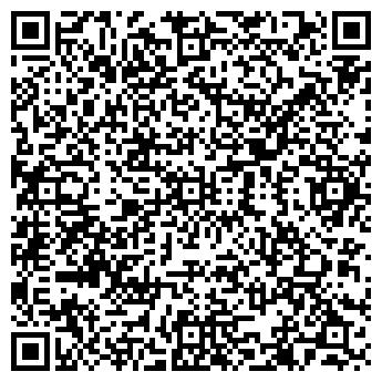 QR-код с контактной информацией организации Сорока, СПД