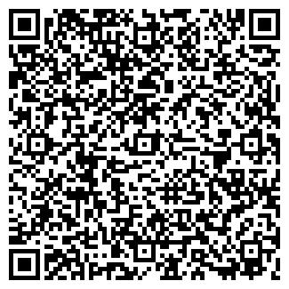 QR-код с контактной информацией организации МИЗАЖ, ООО