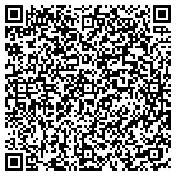 QR-код с контактной информацией организации Укрбудресурсы, ОАО
