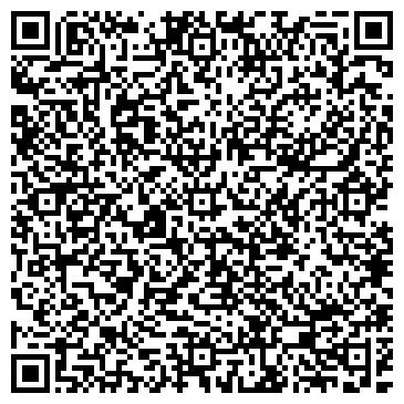 QR-код с контактной информацией организации Твой дом, ЧП
