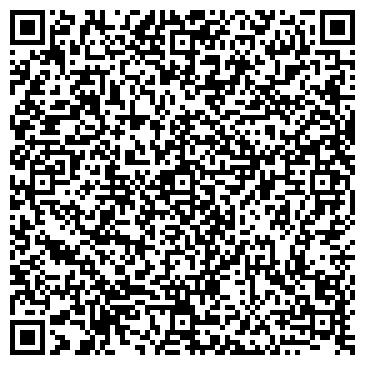 QR-код с контактной информацией организации Будсервис, ЗАО