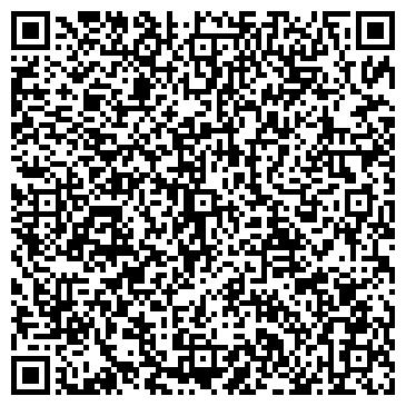 QR-код с контактной информацией организации Вока-Д, ООО