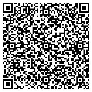 QR-код с контактной информацией организации Пчёлкино-пасечный посёлок