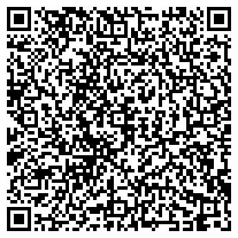 QR-код с контактной информацией организации Невис, ЧП