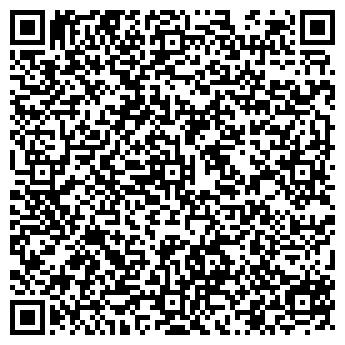 QR-код с контактной информацией организации Голык, СПД