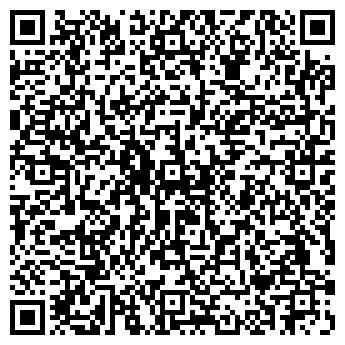 QR-код с контактной информацией организации Гринленд, ООО