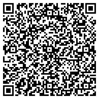 QR-код с контактной информацией организации Краковский, ЧП