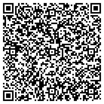 QR-код с контактной информацией организации Клебан, ЧП