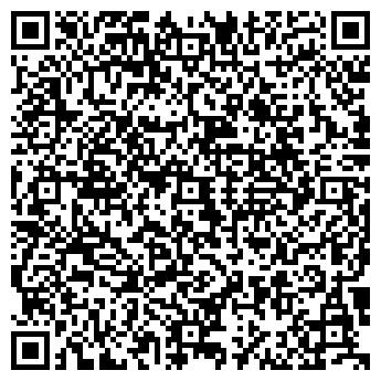 QR-код с контактной информацией организации МИКЕЛЬАНЖЕЛО САЛОН